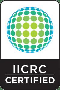iicrc-certified-logo