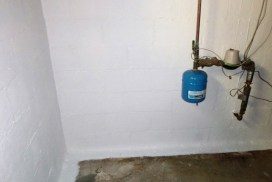 Mold-Basement-After