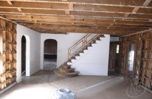 Living Room Mold
