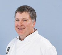 Featured Chef Steven Vice