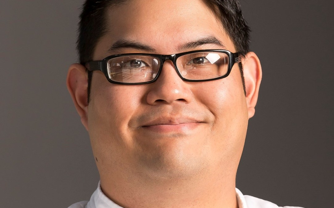 Featured Chef Christopher Lin