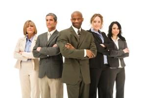 business team4