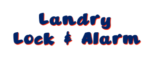 Landry Lock & Alarm Logo Color