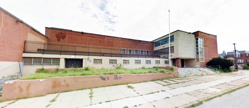 Former Fels HS building to be demolished - Northeast Times