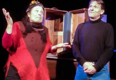 #OhneWorte Interview im Theater der Nacht