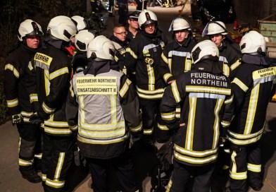 Erster Trailer zur Northeimer Feuerwehr-Doku ist da (VIDEO)