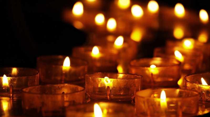 Aufruf zur Mahnwache am Northeimer Friedhof