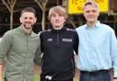 Eintracht Northeim präsentiert Trainer-Team für die neue Saison