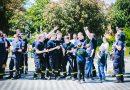 Feuerwehr-Wettbewerbe auf dem Mühlenanger: Das sind die Gewinner