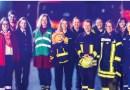 Tag der Retterinnen in Northeim: Fauenpower in Uniform und Ehrenamt