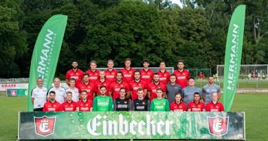 So will FC Eintracht Northeim in die neue Saison starten