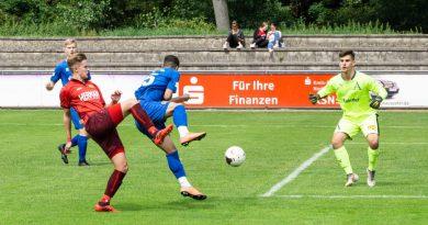 Eintracht Northeim startet mit Heimniederlage in die neue Saison