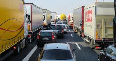 Brückenbau: A7 bei Northeim wird voll gesperrt