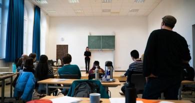 Poetry Slam in Northeim: Kein Gedichtevorlesen