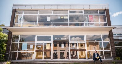 Keine Genehmigung für die Schuhwallhalle: NHC muss auf Heimspiel-Tour