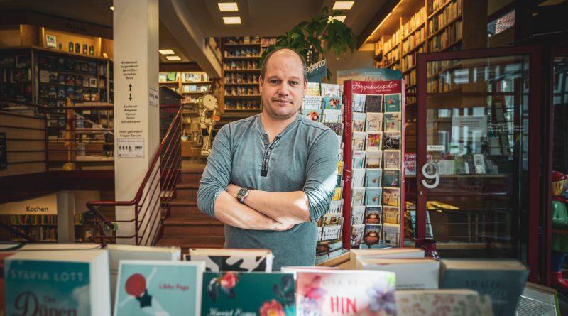 Wenn Amazon kommt: Northeimer Unternehmer sorgen sich um die Innenstadt