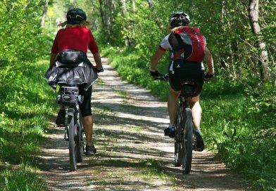 Himmelfahrt in Northeim: Fahrrad statt Bollerwagen