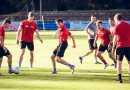 FC Eintracht beschwört die Northeim-DNA