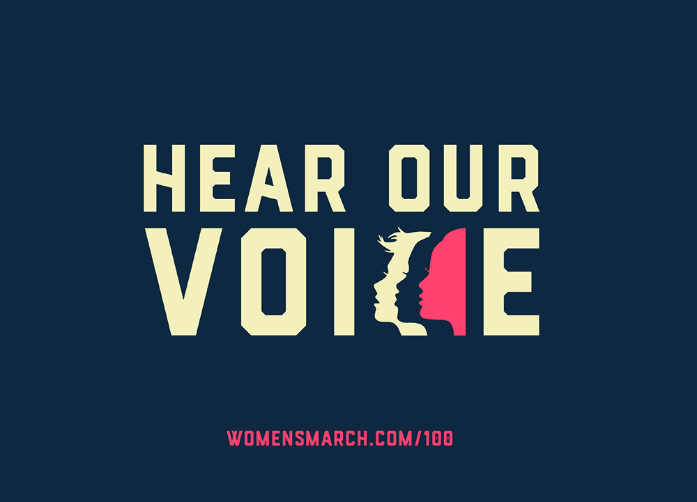 womensmarch_hearourvoice