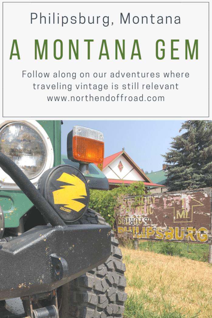 A Montana Gem Pinterest