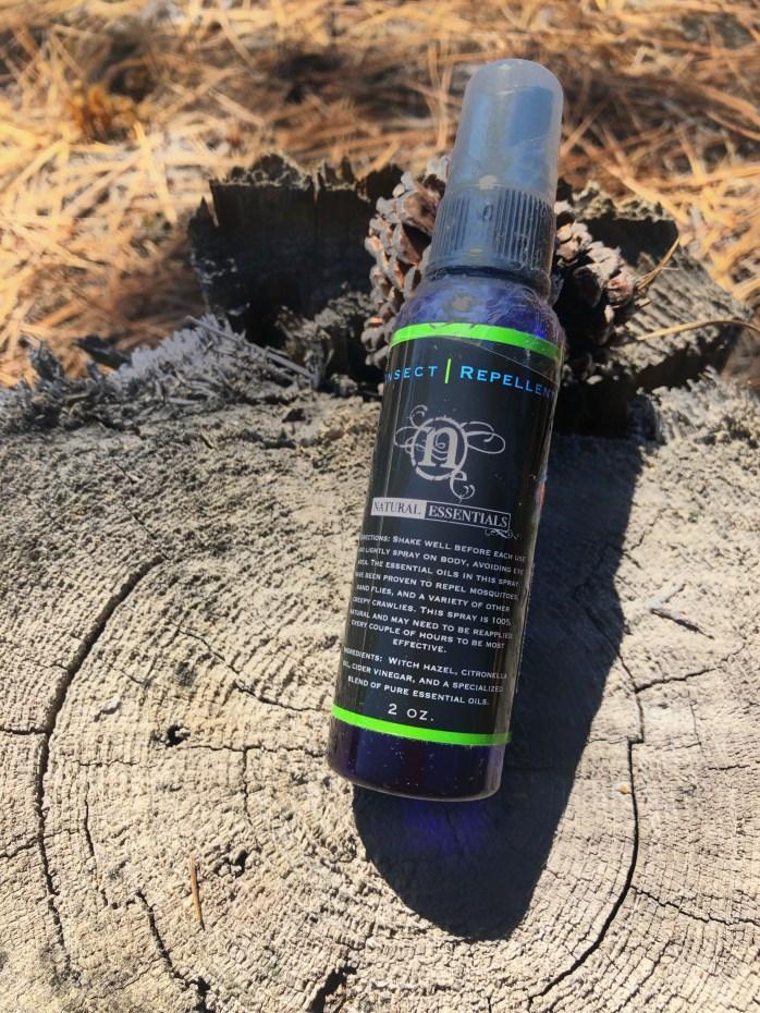 Natural Essentials Natural Insect Repellent