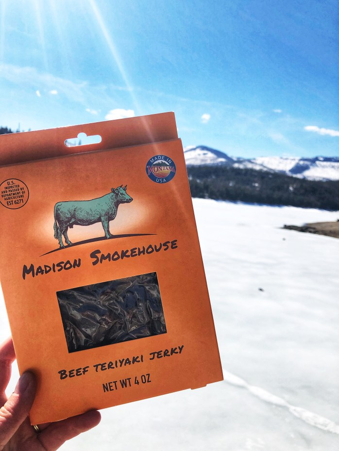 Madison Smokehouse Jerky