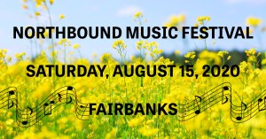 2nd Annual Northbound Music Festival