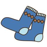 登山靴下ソックスレイヤリング