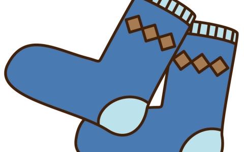 はじめての靴下ソックス選び方おすすめ(最安値・令和)