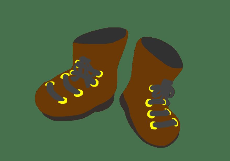 はじめての登山靴選び方おすすめ