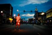 2013 : 0122 Fire juggler 2