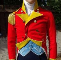 Jonathan Rogers Costume Design
