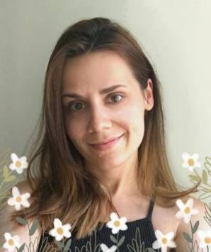 Julia Sarapata de Carvalho, winner of the Emerging Illustrator category of the Northern Illustration Prize 2021