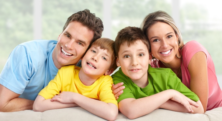 Happy Family - Northern Beaches Mediation