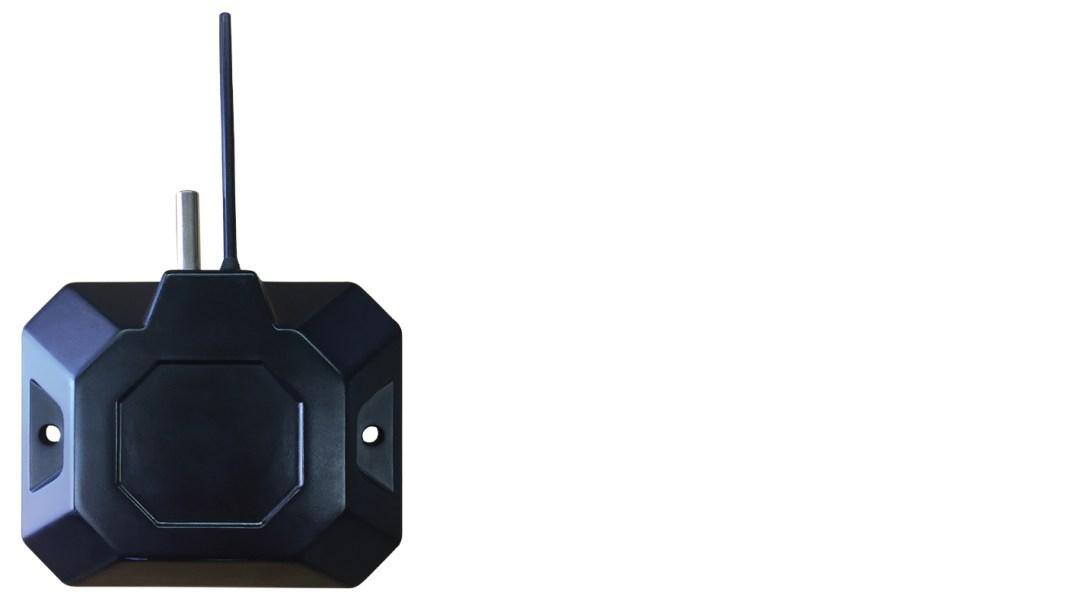 Valor TempTrac Sensor