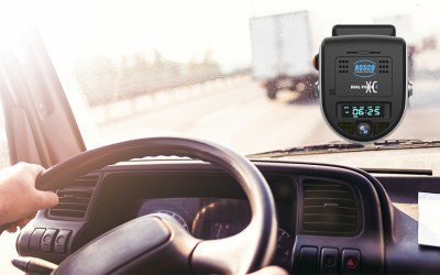 How Northern BI clients use dash cameras to help drive business
