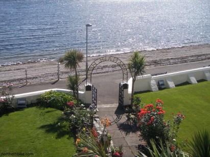 Esplanade Hotel, Dunoon