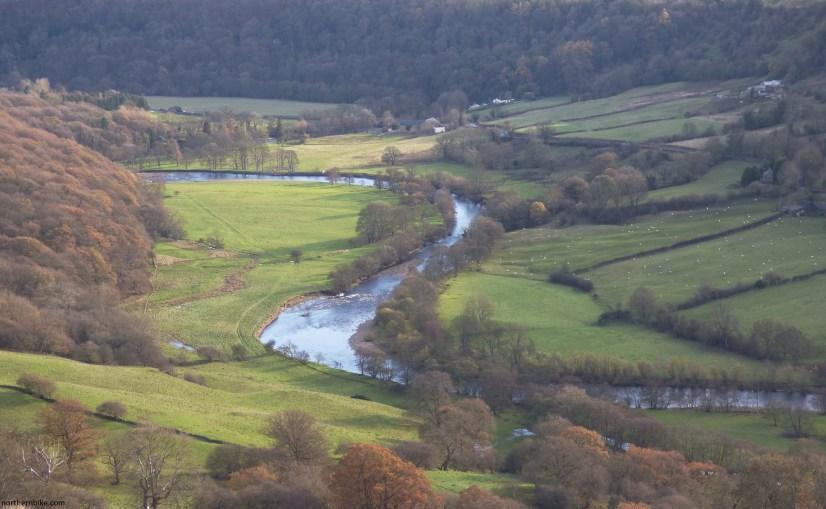 River Swale, Swaledale, Yorkshire