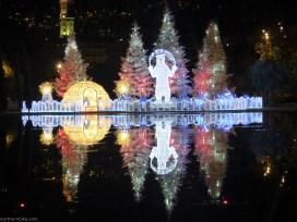 Nice, Mirroir d'eau, Promenade de Paillon