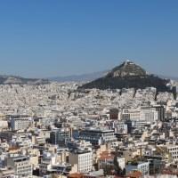 Gensyn med mit elskede Grækenland