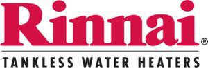 Northern Climate partner Rinnai