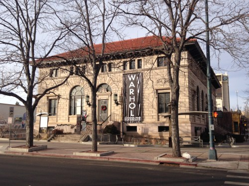 The old Post Office building at 201 S. College is the only building that the city of Fort Collins has ever granted individual landmark designation to without first having received a petition from the owner of the building.