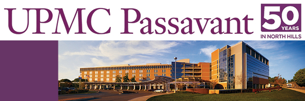UPMC Passavant Celebrating 50 Years of Health Care in the
