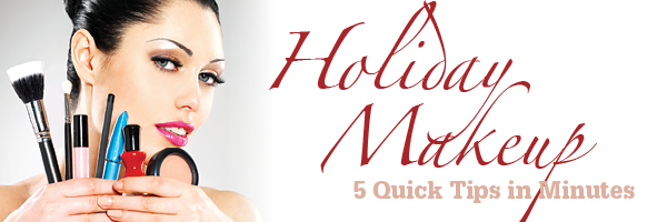 northern connection magazine holiday make up tips