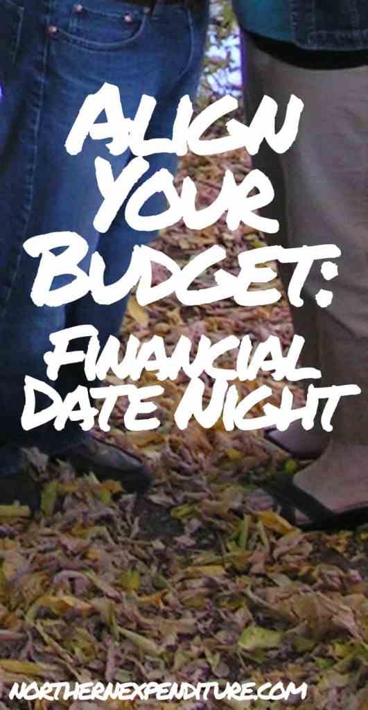 align financial date night