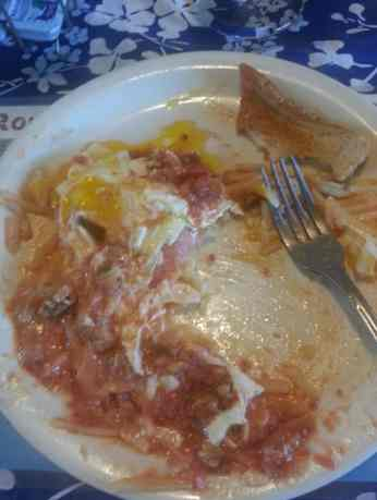 Worst Food