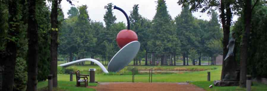 Relativity - Minneapolis Cherry Spoonbridge