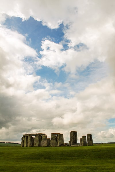 Stonehenge UK Travel