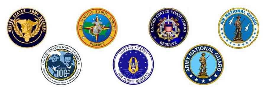 Military Reservist