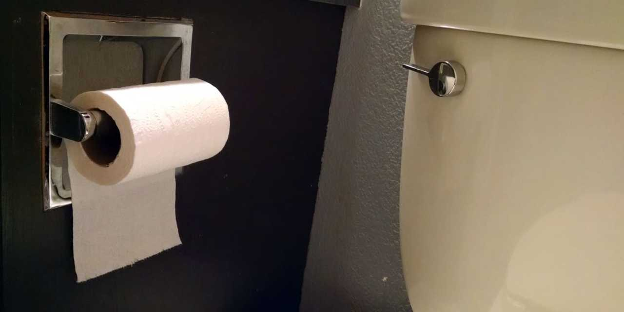 How Money is like Toilet Paper